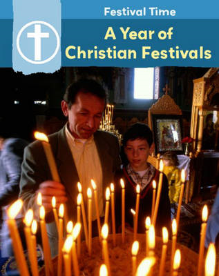 A Year of Christian Festivals (BOK)