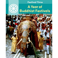 A Year of Buddhist Festivals (BOK)