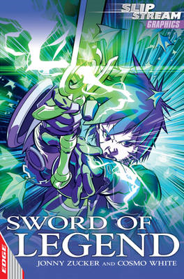 Sword of Legend (BOK)