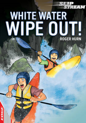 White Water Wipe Out! (BOK)
