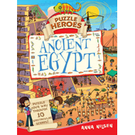 Ancient Egypt (BOK)