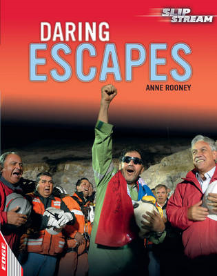 Daring Escapes (BOK)
