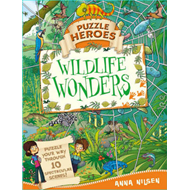 Wildlife Wonders (BOK)