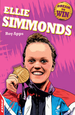 EDGE: Dream to Win: Ellie Simmonds (BOK)