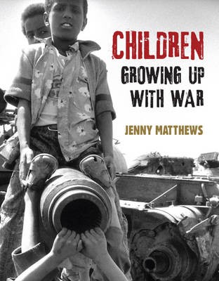 Children Growing Up with War (BOK)