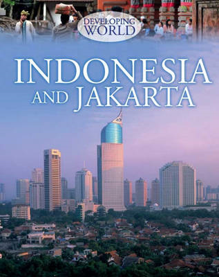Indonesia and Jakarta (BOK)