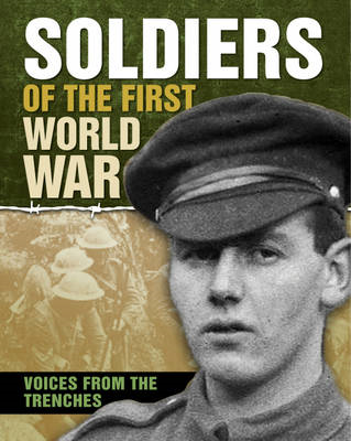 Soldiers of the First World War (BOK)