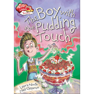 Boy with the Pudding Touch (BOK)