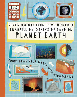Big Countdown: Seven Quintillion, Five Hundred Quadrillion G (BOK)