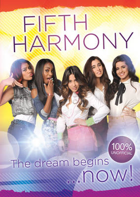 Fifth Harmony - The Dream Begins... (BOK)
