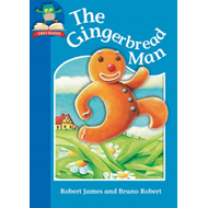 Gingerbread Man (BOK)