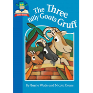 Three Billy Goats Gruff (BOK)