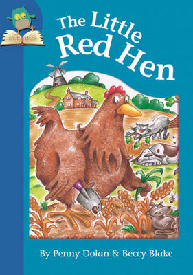 Little Red Hen (BOK)