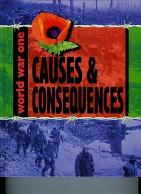 Causes and Consequences (BOK)