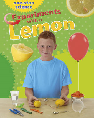 Experiments With a Lemon (BOK)