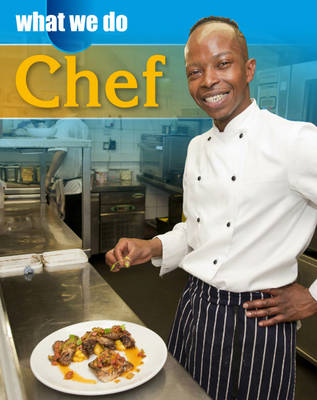 What We Do: Chef (BOK)