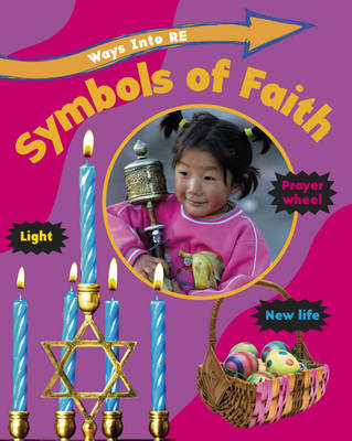 Symbols of Faith (BOK)