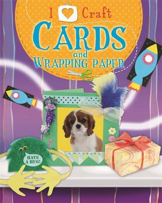 Cards and Wrapping Paper (BOK)