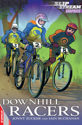 Downhill Racers (BOK)