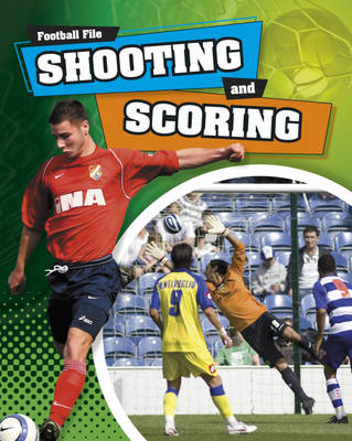Shooting and Scoring (BOK)