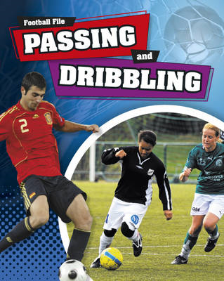 Passing and Dribbling (BOK)