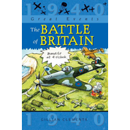 Great Events: The Battle Of Britain (BOK)
