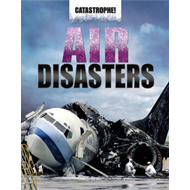 Air Disasters (BOK)