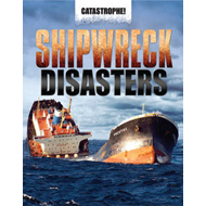 Shipwreck Disasters (BOK)
