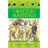 Great Events: The Battle Of Hastings (BOK)