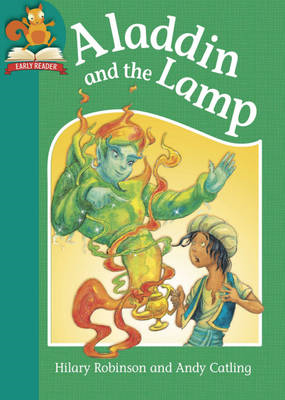 Aladdin and the Lamp (BOK)
