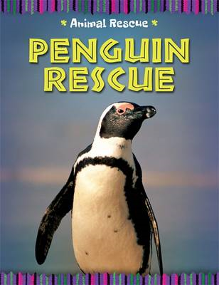 Penguin Rescue (BOK)