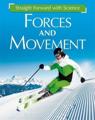 Forces and Movement (BOK)