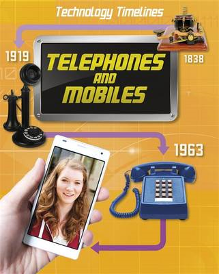 Telephones and Mobiles (BOK)