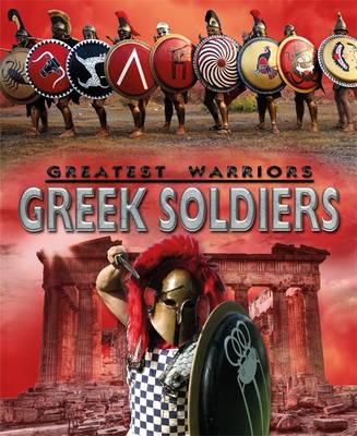 Greek Soldiers (BOK)