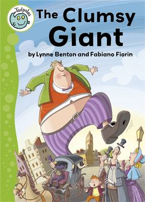 Clumsy Giant (BOK)