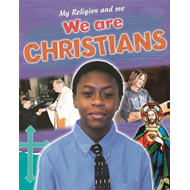 We are Christians (BOK)