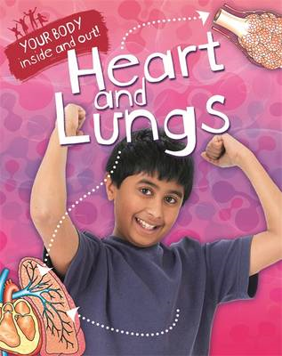 Heart and Lungs (BOK)