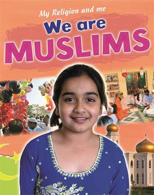 We are Muslims (BOK)