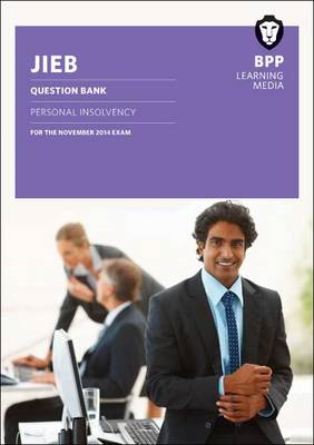 JIEB Personal Insolvency: Revision Kit (BOK)