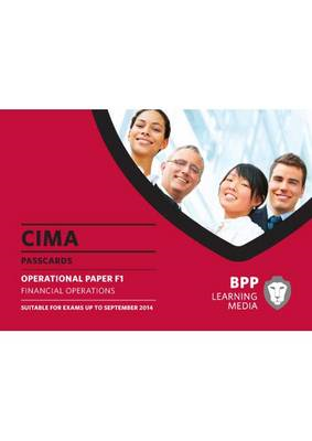 CIMA - Financial Operations (BOK)