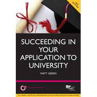Succeeding in your Application to University: How to prepare (BOK)