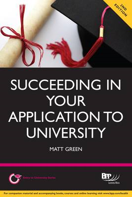 Succeeding in Your Application to University (BOK)
