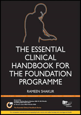Essential Clinical Handbook for the Foundation Programme: A (BOK)