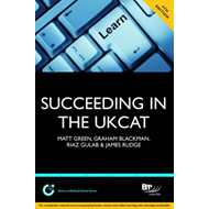 Succeeding in the UKCAT (BOK)