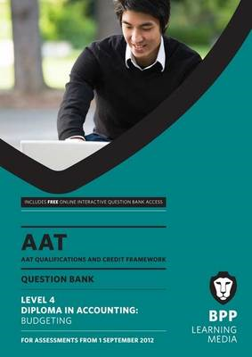 AAT - Budgeting: Question Bank (L4M) (BOK)