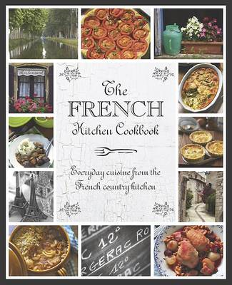 The French Kitchen Cookbook (BOK)