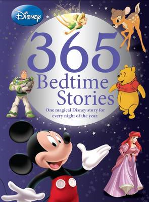 Disney 365 Stories Collection Box (BOK)