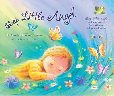 Sleep Little Angel - Margaret Brown Picture Book (BOK)