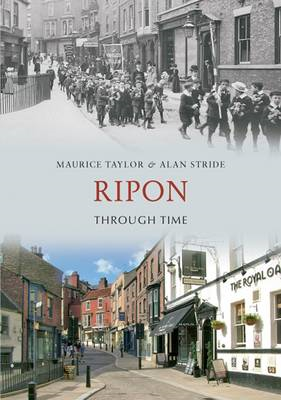 Ripon Through Time (BOK)