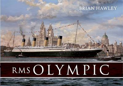 RMS Olympic (BOK)